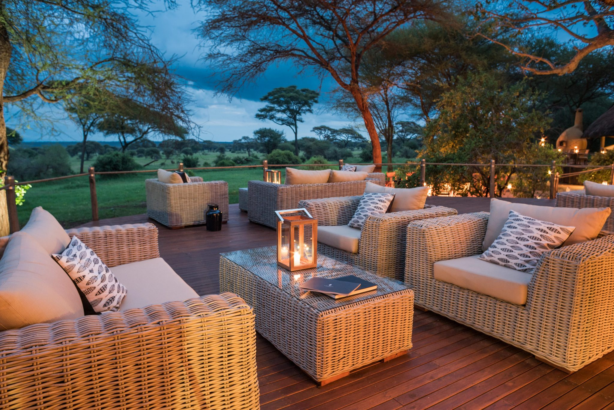 Luxury Sanctuary Retreats 8 night Wildlife Safari Tanzania – Moon