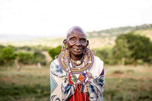 Africa; Kenya; Sanctuary Olonana