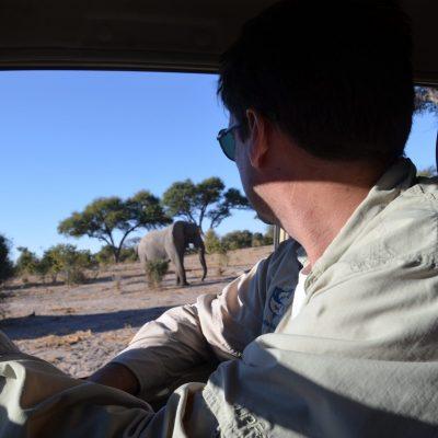 Matt 4x4 Guide Africa